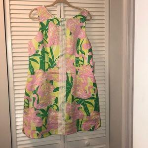 🔥Lily Pulitzer iconic mini dress 🔥🔥🔥🔥🔥